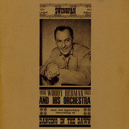 Woody Herman And His Orchestra - Woody Hermann And His Orchestra 1936-1943