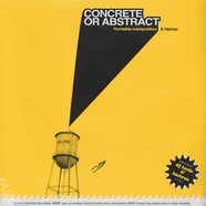 DJ Coshmar - Concrete Or Abstract