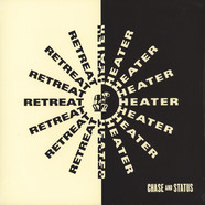 Chase & Status - Retreat / Heater