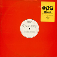 808 State - Let Yourself Go