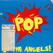 Hellman's Angels - Pop Go The Angels!