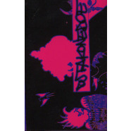 DJ Takonedoe - Blacktigercrates Volume 1 Master Of Lies Pink Edition
