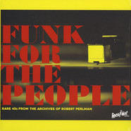 V.A. - Funk For The People