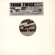 Think Twice - People Wanna Know