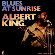 Albert King - Blues At Sunrise