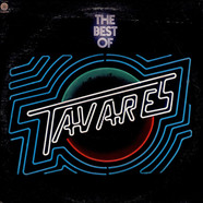 Tavares - The Best Of Tavares