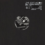 Soft Moon, The - Criminal Remixed Volume 2