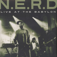 N.E.R.D. - Live At The Babylon