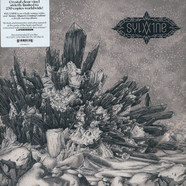 Sylvaine - Atoms Aligned, Coming Undone Clear Vinyl Edition