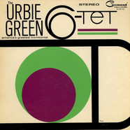 Urbie Green - Urbie Green And His 6-Tet
