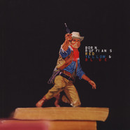 Born Ruffians - Red, Yellow & Blue