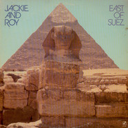 Jackie & Roy - East Of Suez
