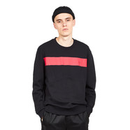 Fred Perry - Printed Chest Panel Sweatshirt
