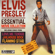 Elvis Presley - Essential Movie Collection