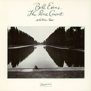 Bill Evans - The Paris Concert (EditionTwo)