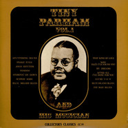 Tiny Parham And His Musicians - Tiny Parham