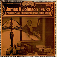 James Price Johnson - 1917-21