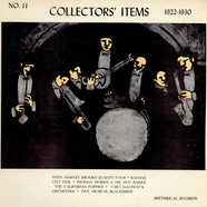 V.A. - Collectors' Items 1922-1930