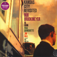 Bob Brookmeyer - Kansas City Revisited