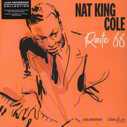 Nat King Cole - Route 66