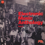 V.A. - Electronic Music Anthology Volume 3