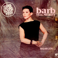 Barb Jungr - Tell Me Why