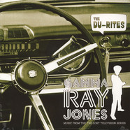 Du-Rites, The (J-Zone & Pablo Martin) - Gamma Ray Jones