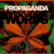 Propaganda - Heaven Give Me Words