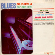 V.A. - Blues Oldies & Goodies
