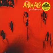 Animals, The - Greatest Hits Live