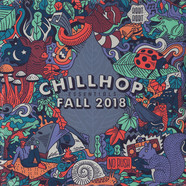 V.A. - Chillhop Essentials Fall 2018