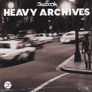 Jazzsoon - Heavy Archives Handnumbered Edition