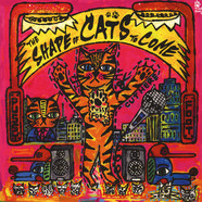 V.A. - The Shape Of Cats To Come