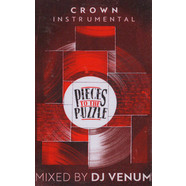 Crown (of Grim Reaperz) - Pieces To The Puzzle Instrumental Mix