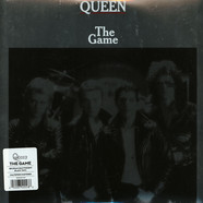 Queen, The - Game