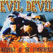 Evil Devil - Breakfast At The Psychohouse