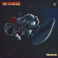 Kilaueas, The - Touch My Alien