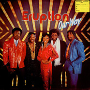Eruption - Our Way