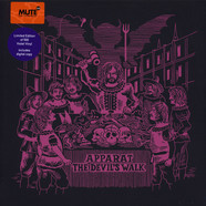 Apparat - The Devil's Walk Violet Vinyl Edition
