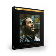 Marvin Gaye - What's Going On Numbered One-Step MoFi Supervinyl Pressing