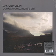 Orchestral Manoeuvres In The Dark aka OMD - Organisation Half Speed Mastered Vinyl Edition