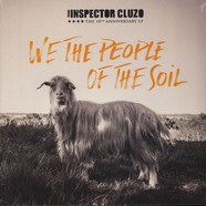 Inspector Cluzo, The - We The People Of The Soil