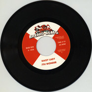 7th Wonder / Blackbusters - Daisy Lady / Old Man Extended Breaks Special Edition