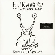 Daniel Johnston - Hi How Are You - Yip/Jump Music