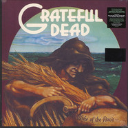 Grateful Dead - Wake Of The Flood