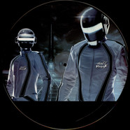 Daft Punk - Tron Legacy Part 2