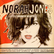 Norah Jones - ...Little Broken Hearts