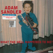Adam Sandler - What The Hell Happened To You