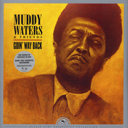 Muddy Waters - Goin' Way Back (Essentials Collection)