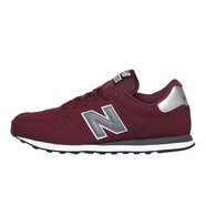 New Balance - GM500 BRG